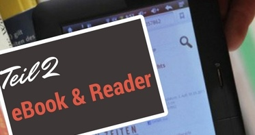 eBooks & Reader - eBook Formate und DRM