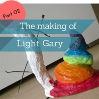 "The making of ""Light Gary"""
